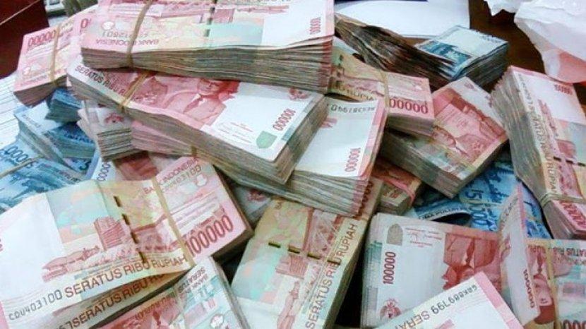 Pemerintah Raup Rp20,5 T dari Lelang 7 Surat Utang Negara