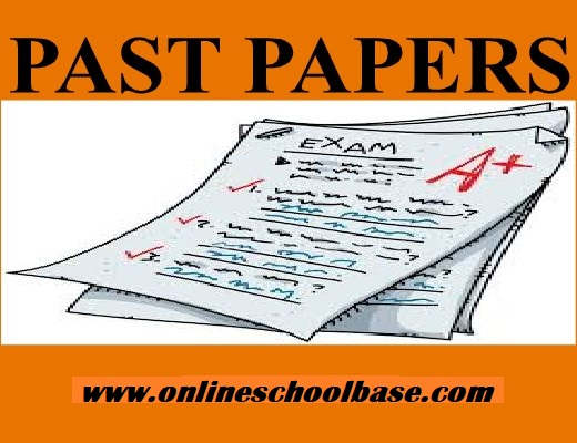 SOLVED NECTA & MOCK EXAMS | ANSERS FOR NECTA & MOCK EXAMS QNS