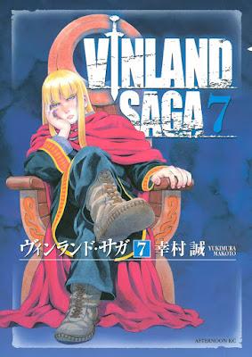 Vinland Saga Bahasa Indonesia