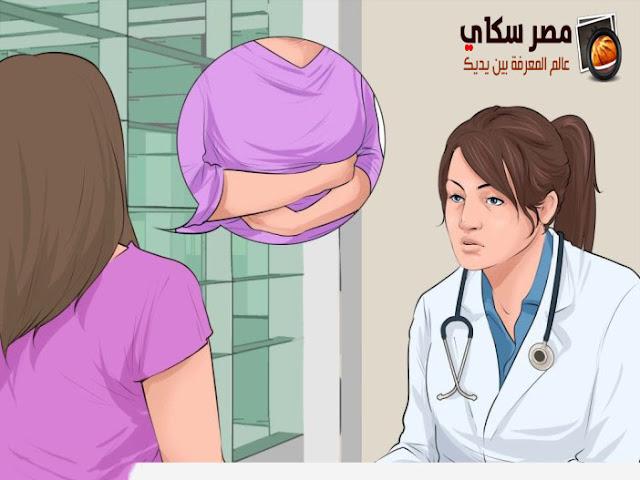 أسباب إلتهاب الشفرين المهبل قبل سن البلوغ وطرق الوقاية والعلاج