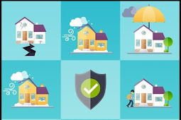 How to buy home insurance to protect against natural calamities Bast insurance