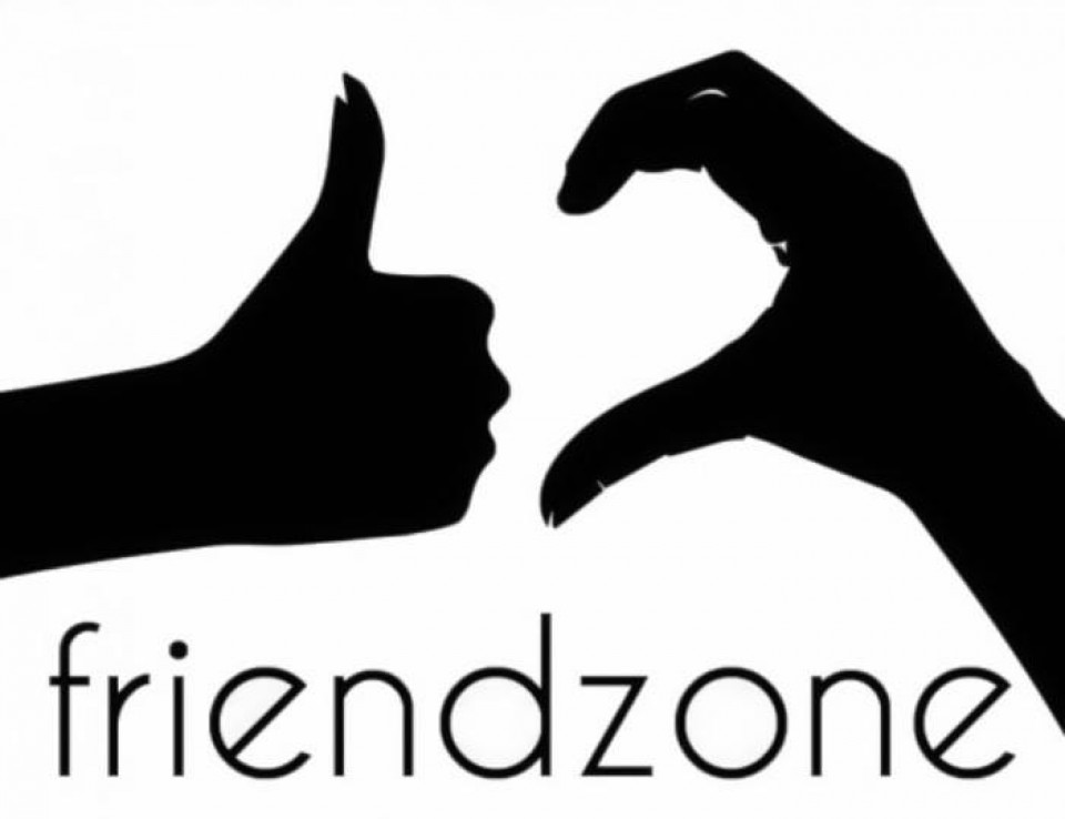 friend zone signs for guys