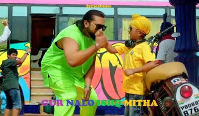 Gur Nalo Ishq Mitha Lyrics