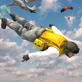 Download MOD APK Free Squad Survival Battlegrounds FPS Commando Latest Version