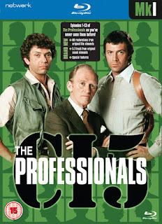 Los Profesionales – Temporada 1 [3xBD25] *Subtitulada