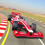 لعبة سباق سيارات الفورمولا