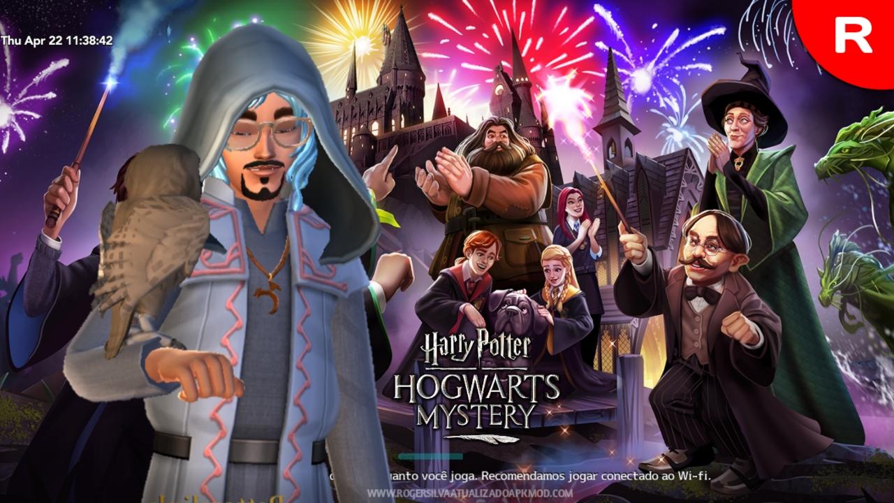 Harry Potter: Hogwarts Mystery 3.4.1