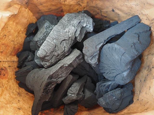 ماسك الفحم