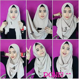 Kumpulan Video Tutorial Hijab