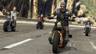GTA V screenshot 3