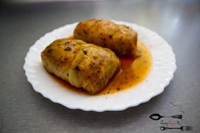 Gołąbki, dania obiadowe, kapusta, ryż, mięso mielone, domowe gołąbki, prosty przepis na, domowe jedzenie, dobry obiad,