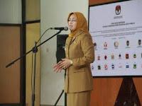 Sidang MK Sengketa Pilpres, Anne: Daripada   ke Jakarta Ikut-ikutan Rusuh, Lebih Baik Diam di Rumah