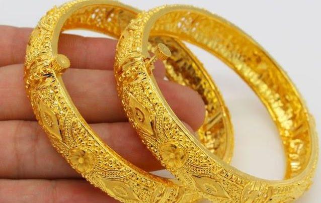 أسعار الذهب فى الأردن اليوم الأحد 24/1/2021 وسعر غرام الذهب اليوم فى السوق المحلى والسوق السوداء