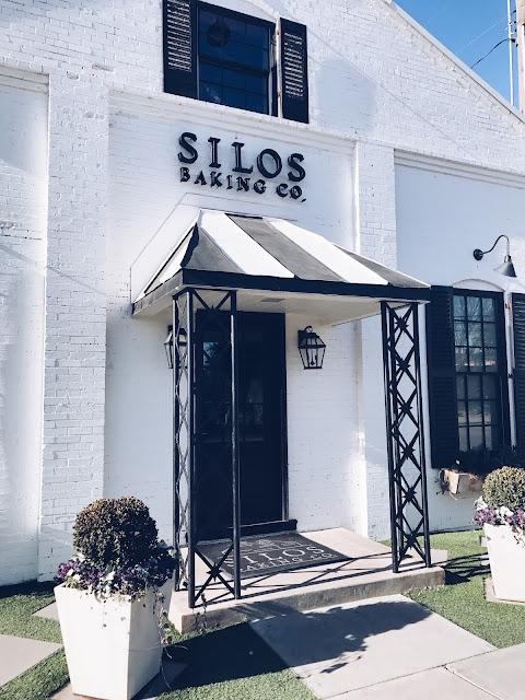 Silos Baking Company