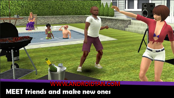 Avakin Life Apk for Android
