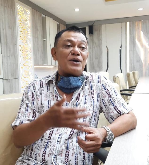 Komisi II DPRD Jabar Dukung Optimalisasi Gedung Creative Center – di Cirebon