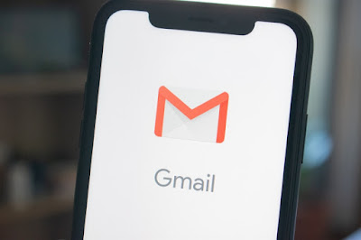 Gmail Forget password