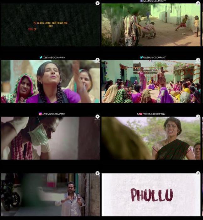 Phullu Official Trailer 720p HD Download