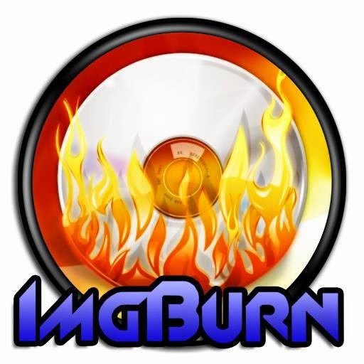 Baixar ImgBurn 2.5.8.0