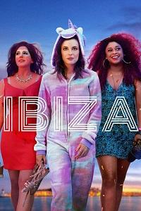 Poster Ibiza
