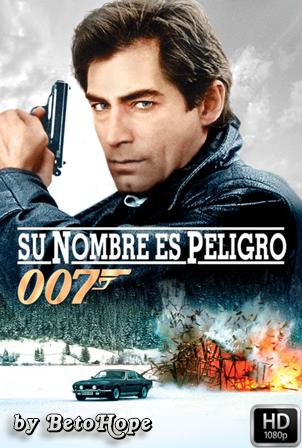 007 Su nombre es peligro 1080p Latino