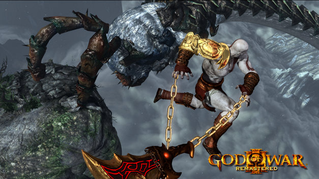 God Of War 3 PC Download and Reviews