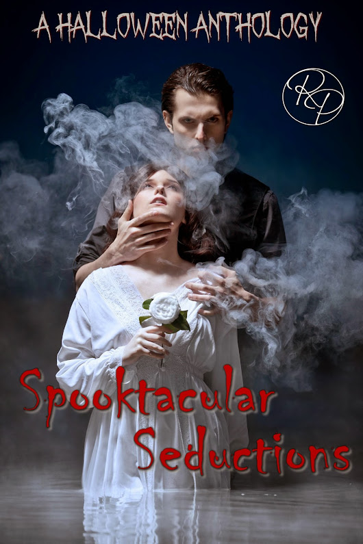 Stranded on a Desert Island || Spooktacular Seductions #Giveaway