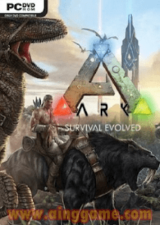 Ark Survival Evolved for PC Free Download