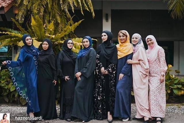 Tonton Drama Janda Kosmopolitan Menerusi Saluran Awesome TV di MYTV