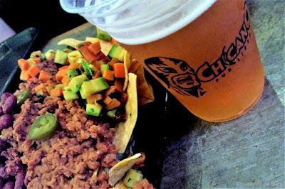 Cerveja artesanal em Curitiba - Chicano Pub Libre - Curitiblogando