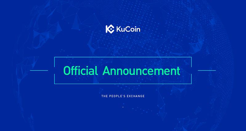 Claim miễn phí đồng coin TRON( TRX) về sàn giao dịch KuCoin để Mining 1