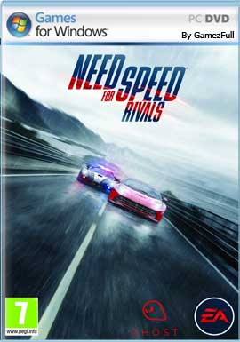 Need For Speed Rivals + Dlc [Full] Español [MEGA]