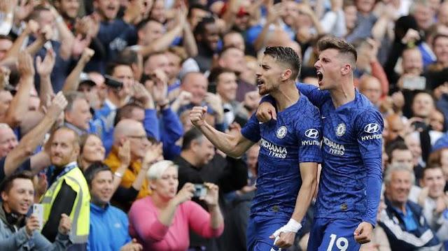 Hasil Lengkap Liga Inggris Pekan ke-7 : Chelsea Cleansheet Perdana, Liverpool Masih Kokoh Di Puncak Klasemen