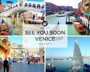 See You Soon Venice, Verona, Garda! | wayamaya Italy travel