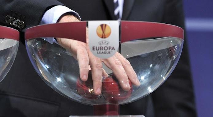 Αυτοί είναι οι 12 όμιλοι του Europa League!