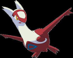 拉帝亞斯技能進化攻略 - 寶可夢Pokemon Go精靈技能配招