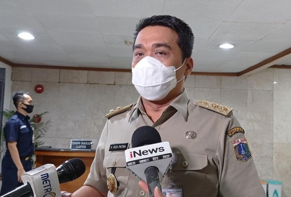 Dugaan Korupsi Lahan Rumah DP Nol Rupiah Dibongkar Orang Dalam, Wagub DKI Tanggapi Begini