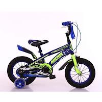 12 michel viper bmx sepeda anak