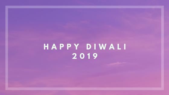 Happy Diwali Quotes 2019