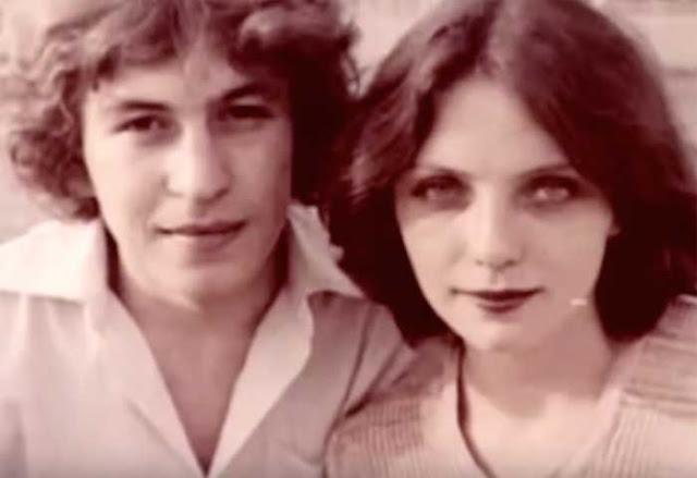 بعد 3 أيام من شهر العسل، حفر أهلها قبرها. كان عليهم أن يحافظوا على السر لمدة 30 سنة.