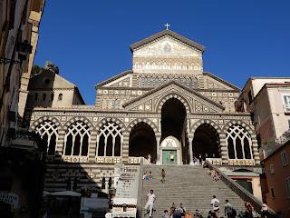 アマルフィの大聖堂