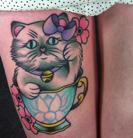 Wrist and Tumblr Tattoo: Tattoos Tumblr Girly