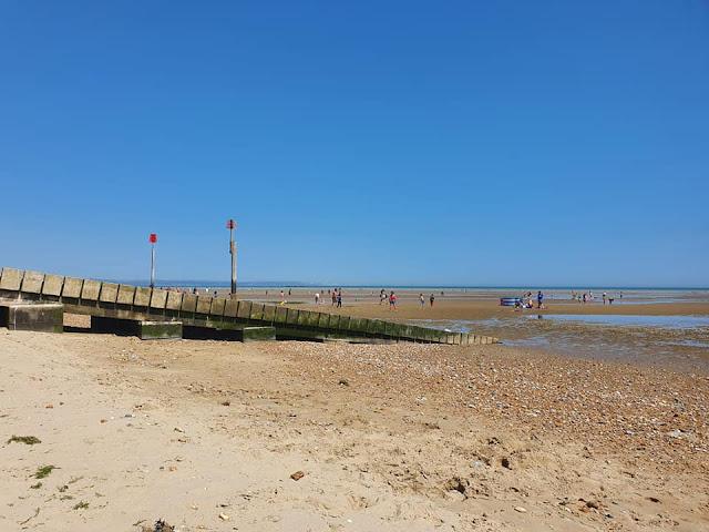 greatstone-beach