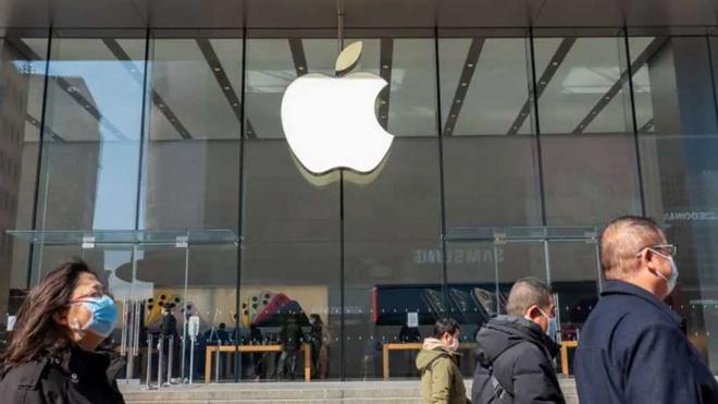 Ông Trump không quan tâm việc Apple có thể mất thị trường 44 tỷ USD