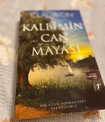 Kalbimin Can Mayası kitap yorumlarım