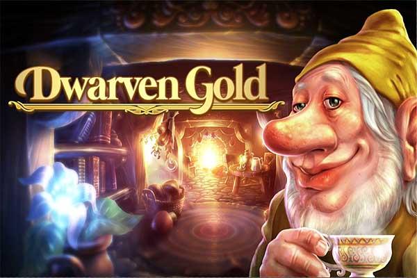 Main Gratis Slot Demo Dwarven Gold (Pragmatic Play)