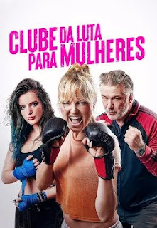 Luta de Garotas Torrent (2021) Dual Áudio 5.1 / Dublado WEB-DL 1080p – Download