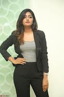 Actress Eesha Looks gorgeous in Blazer and T Shirt at Ami Tumi success meet ~  Exclusive 150.JPG