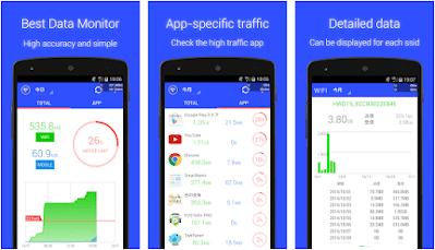 tips hemat kuota data internet android