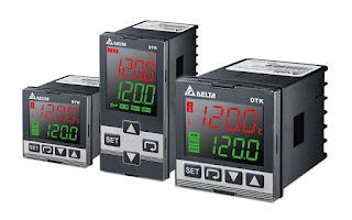 Đồng hồ nhiệt độ DTK4848